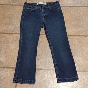 GAP cropped/ ankle jeans 4